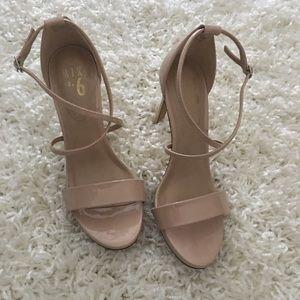7062edbcacb Mix No. 6 Shoes - Mix No.6 Zaydia Sandal Heel